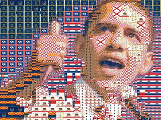 Barack Obama: An American Portrait