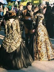 Historical Ladies