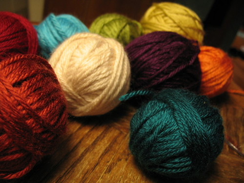 Happy Yarn