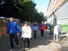 Halve Marathon Rotterdam 2008 - 02