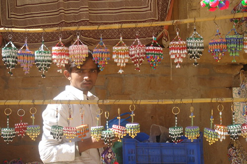 Patwa Haveli Museum 1-12當地手工藝品