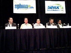 In House Issues SEO panel