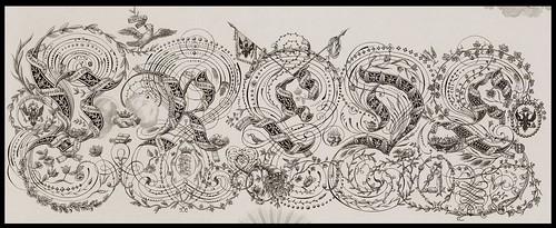 Allegorie op de vrede (Allegory of Peace) (detail)