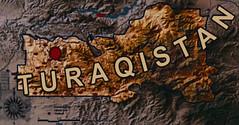 Turaqistan