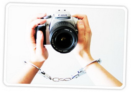 Photography and The Law