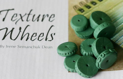 Texture Wheels