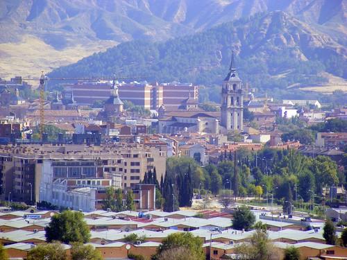 Centro de Alcalá