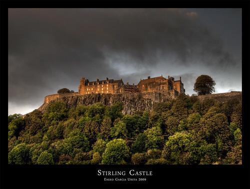 Viajando: Escocia (II) - Stirling y los Trossachs (1/5)