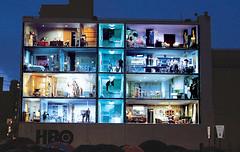 HBO Voyeur - EEUU