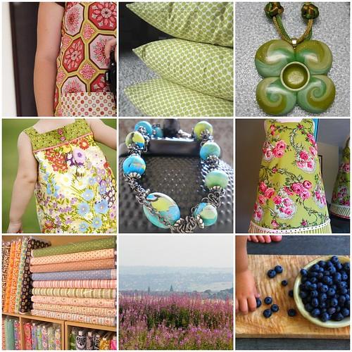 Friday Flickr Favorites: Week of August 8 + 15