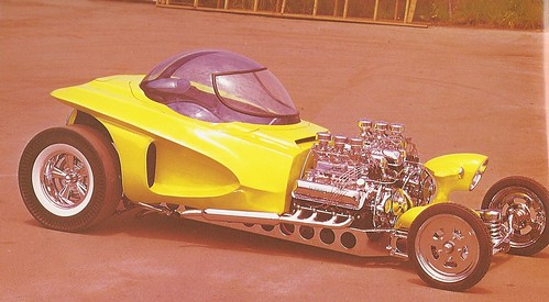 Ed Roth's MYSTERION