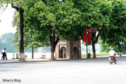 Tháp Hoà Phong