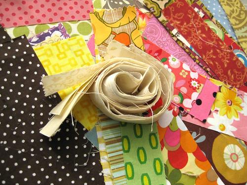 April fabrics