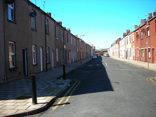 Arthur Street