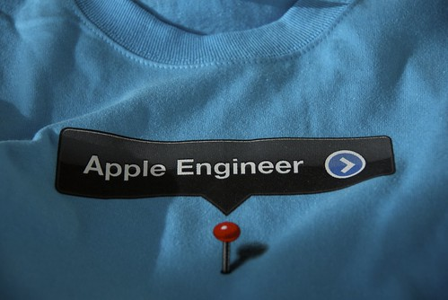 Apple Engineer