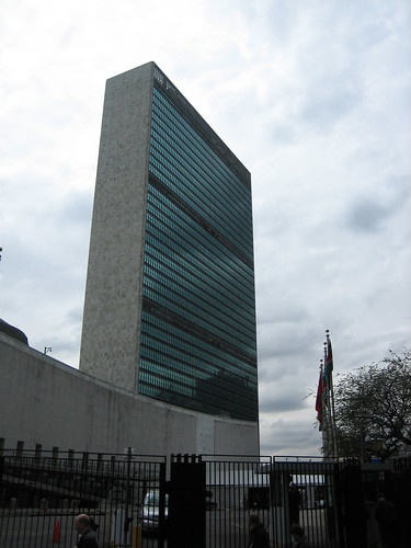 United Nations, New York