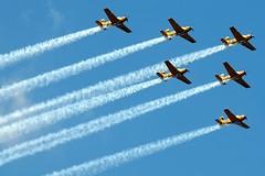 Air Show...