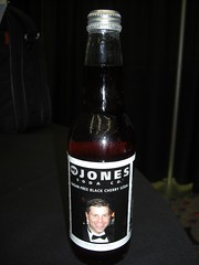 Jones Soda - Shawn Collins Flavor