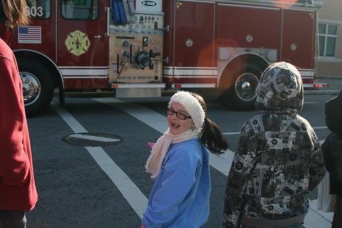 Greenville Christmas Parade