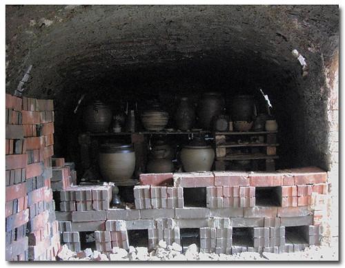 Pots Revealed