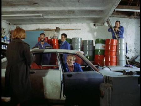 Fassbinder La paura mangia l'anima
