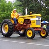 more tractor