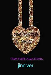 freeformations medal