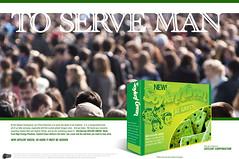 GAW: Soylent Green