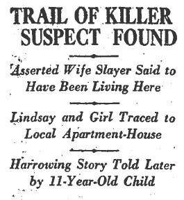 lindsay headline