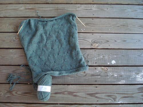 new blanket