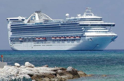 Princess Cruises: Viaja por el mar a 270 destinos