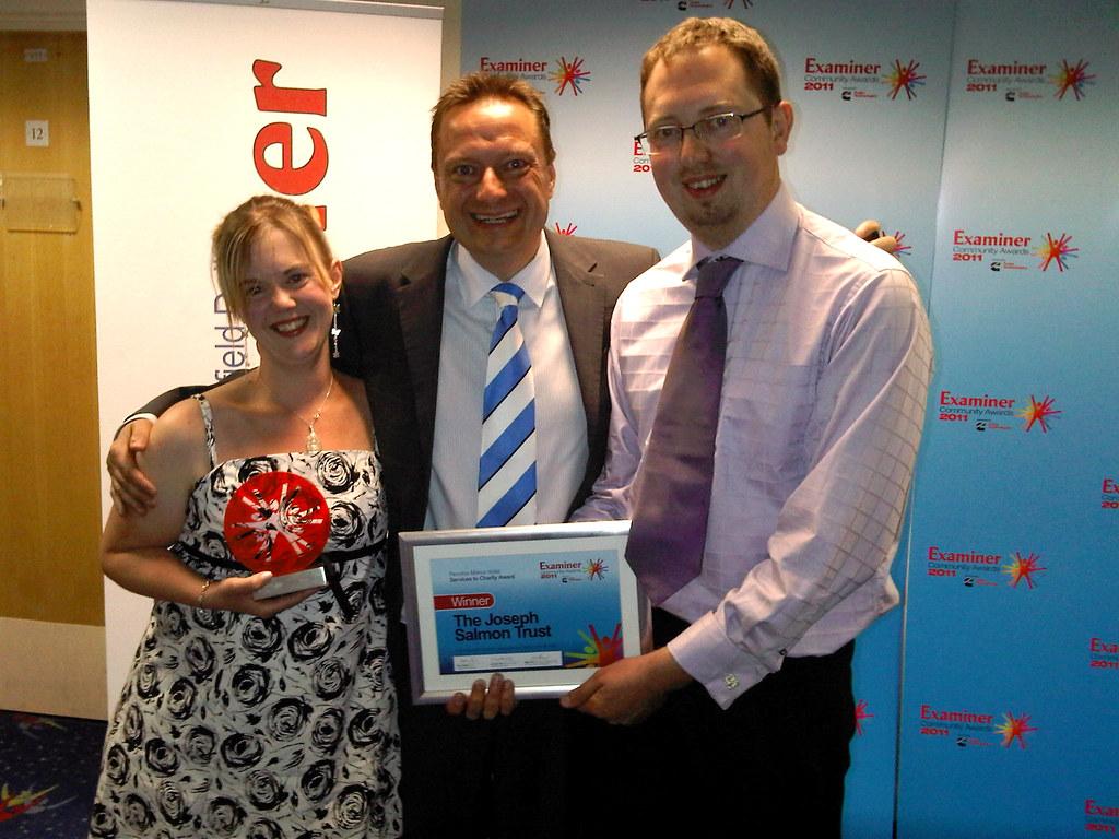 Huddersfield Examiner Awards