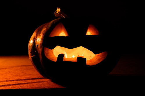 Good Halloween by Beniamino Baj, on Flickr