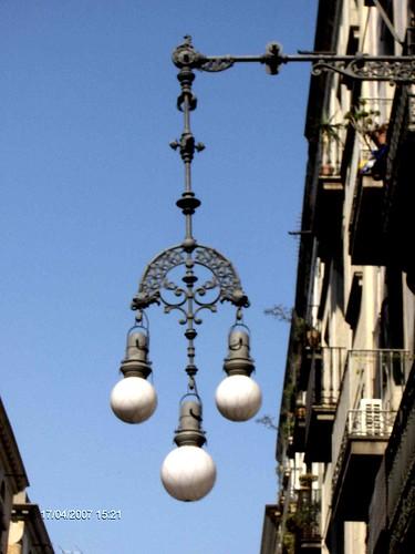 Gotische wijk