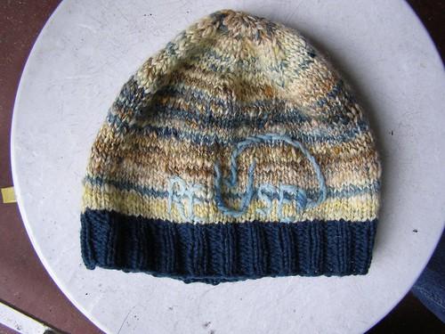 reUse hat