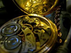 Gears and Gold: Like Clockwork, Part II