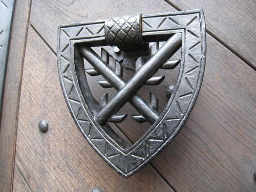 Family emblem, Kokořin