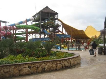Morgan's Island Aruba Aqua Park
