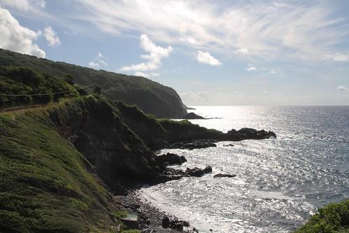 South Maui Coastline