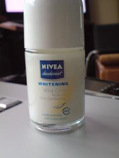 Nivea Skin Whitening