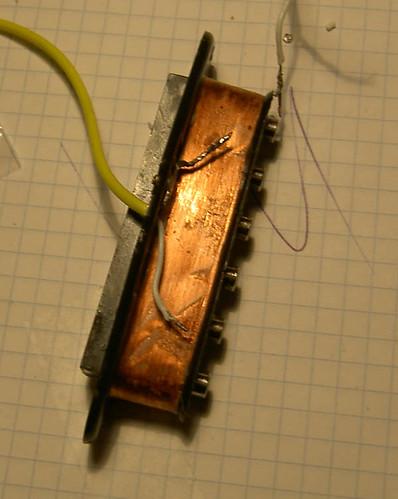 Cellisto\'s Weblog | … oder wie man ein E-Cello selberbauen kann