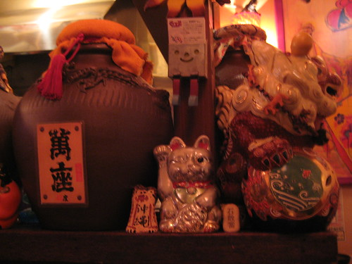 gody's okinawan food