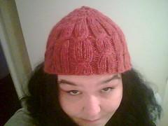 Andrew's Hat