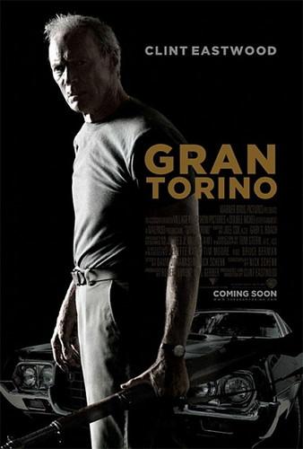 Gran Torino Eastwood por Tronan.