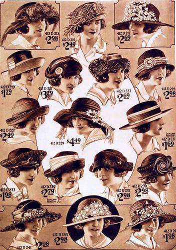 Vintage Catalog Picture