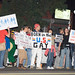 Prop 8 Protest Rally in Silverlake 038