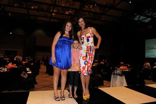 Matia, Talia & Jayde
