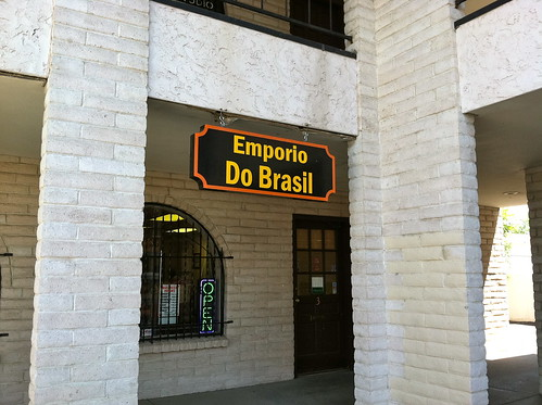 Emporio Do Brasil (now called Little Brazil)