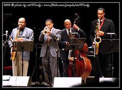 Homage to Art Blakey - feat. former Jazz Messe...