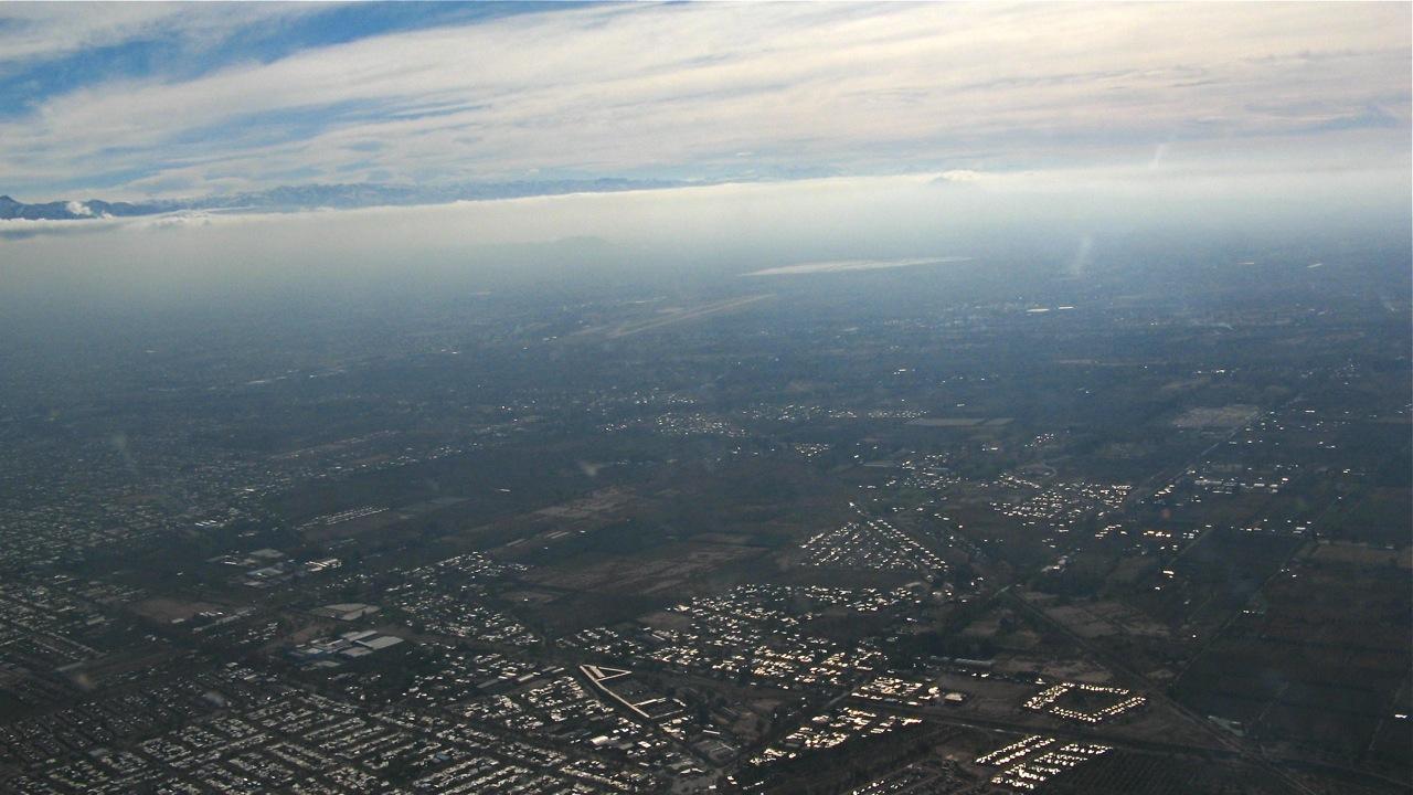 argentina skies
